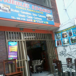Muebles Eduard en Bogotá
