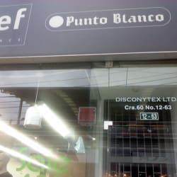 Gef Punto Blanco Carrera 60 Con 12 en Bogotá