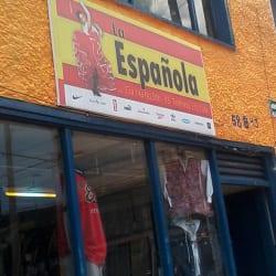 La Española en Bogotá