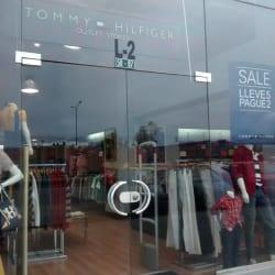 Tommy Hilfiger Outlet en Bogotá