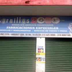 Tornillos 2000 Ltda  en Bogotá