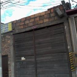Chatarrería Francisco Javier en Bogotá