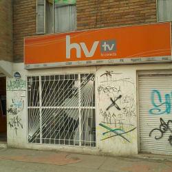 Hv Tv Carrera 15 Con 2A Soacha en Bogotá