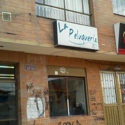 La Peluquería EJ en Bogotá