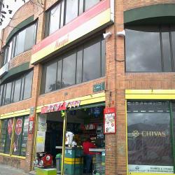 Mercapaz en Bogotá
