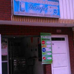 Telecomunicaciones Yamfer en Bogotá