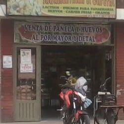 Salsamentaría El Cafetal en Bogotá