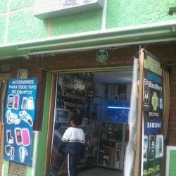 Servicio Técnico Cubillos en Bogotá