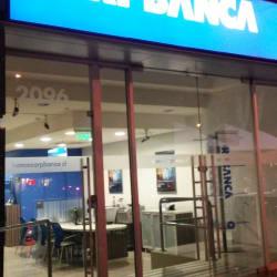 Banco CorpBanca - Nueva Providencia en Santiago