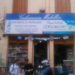 Cacharrería Medellin en Bogotá
