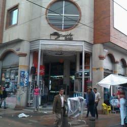 Centro Comercial Soacha Plaza en Bogotá