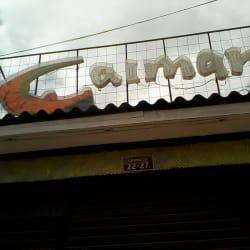 Club Caiman en Bogotá
