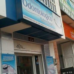 Consultorio Odontológico Carrera 15 con 45 en Bogotá