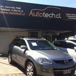 Autotech.cl en Santiago