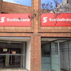 Scotiabank -  Vicuña Mackenna / Filomena Soto  en Santiago