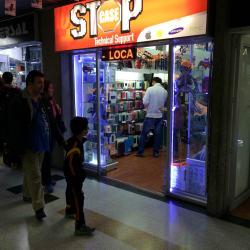Stop Case Centro de Alta Tecnologia en Bogotá