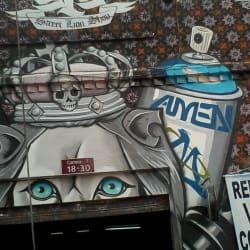 Street Lion Shop en Bogotá