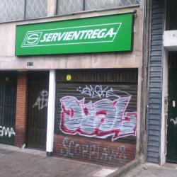 Servientrega Carrera 14 Con 48 en Bogotá