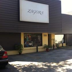 Zagora en Santiago
