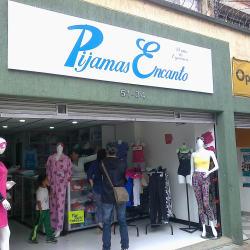 Pijamas Encanto en Bogotá