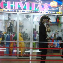 Chivitas en Bogotá