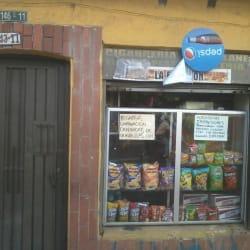 Cigarrería Miscelanea en Bogotá