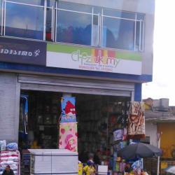 Chezlukumy Restaurante en Bogotá