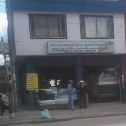 Confortflex en Bogotá
