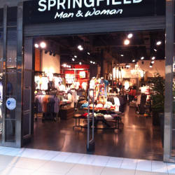 Springfield - Costanera Center en Santiago