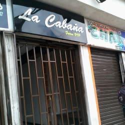 La Cabaña Club en Bogotá