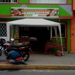 La Gran Economía en Bogotá