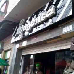 Imagenta  en Bogotá