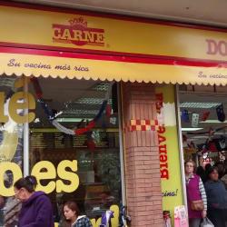 Carnicería Doña Carne - Puente Alto / Concha y Toro en Santiago
