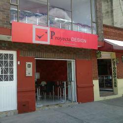 Proyecta Design en Bogotá