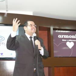 Gano Excel Cedritos en Bogotá