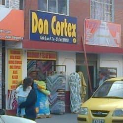 Textiles Doña María en Bogotá