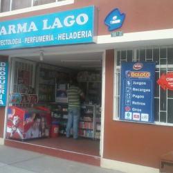 Farma Lago en Bogotá
