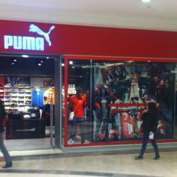 Puma - Mall Plaza Vespucio en Santiago