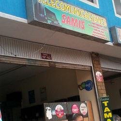 Telecomunicaciones Samis en Bogotá