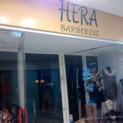 Hera Barberini Avenida Chile en Bogotá