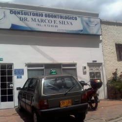 Consultorio Odontológico Marco Silva en Bogotá