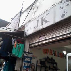 JK en Bogotá