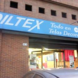 Diltex Telas Decorativas en Bogotá