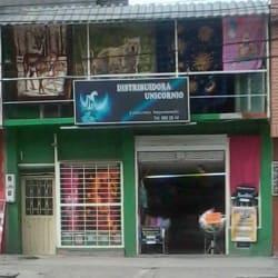 Distribuidora Unicornio  en Bogotá