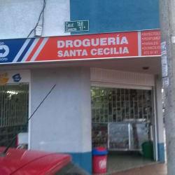 Droguería Santa Mónica en Bogotá