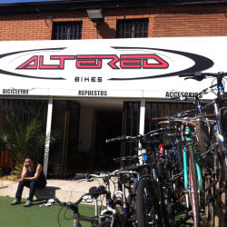 Altered Bikes - Vitacura en Santiago