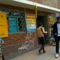 Ferrelectricos Peñaloza e Hijos en Bogotá