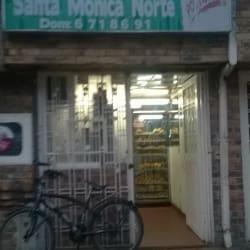Panadería Santa Monica Norte  en Bogotá