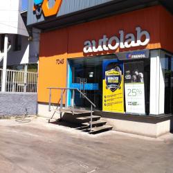 Autolab en Santiago