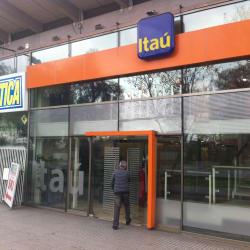 Banco Itaú- Las Condes 2  en Santiago